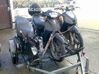 HONDA - SCOOPY 50CC Y 74CC - foto 1