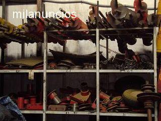 RECAMBIOS DE COSECHADORA IASA - foto 5