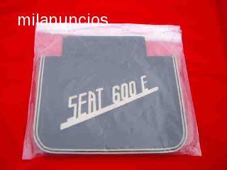 SEAT 600 REPUESTOS NUEVOS - foto 4