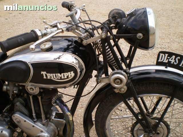 TRIUMPH - 3WH - foto 4