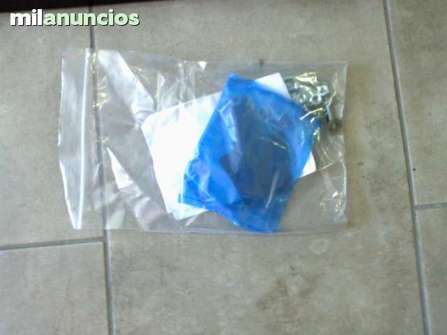 BANQUETAS TRASERAS LAND ROVER SANTANA - foto 3