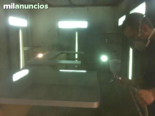 RESTAURACIÓN DE MURALES - foto 5