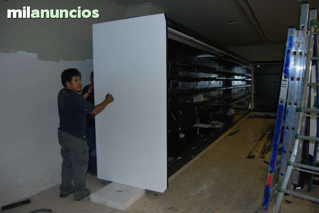 RESTAURACIÓN DE MURALES - foto 6