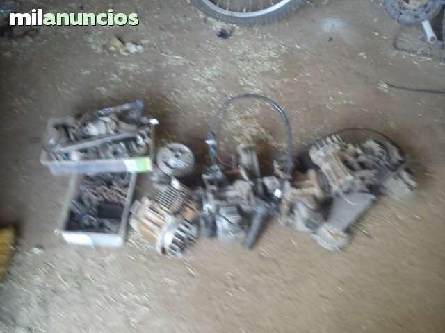 REPUESTO DE MOTORES DE MINIMOTOS - foto 4