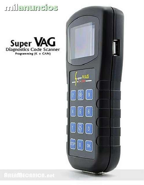 SUPER VAG K + CAN 4.  8.  ESPAÑOL - foto 2