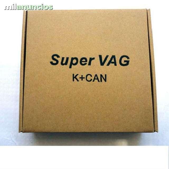 SUPER VAG K + CAN 4.  8.  ESPAÑOL - foto 6