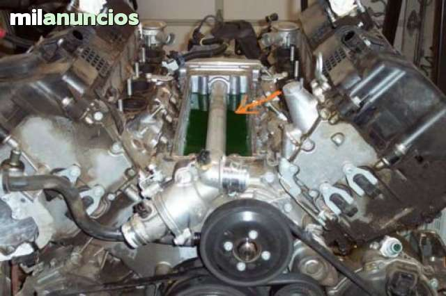 TUBO REFRIGERACION BMW E65/66 735, 745750 - foto 2