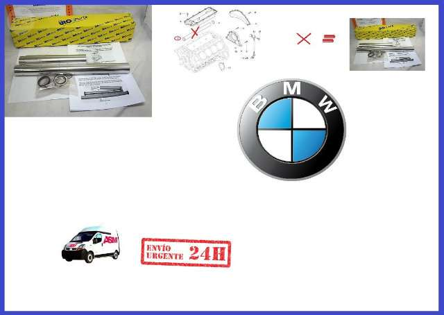 TUBO REFRIGERACION BMW E65/66 735, 745. . .  - foto 3