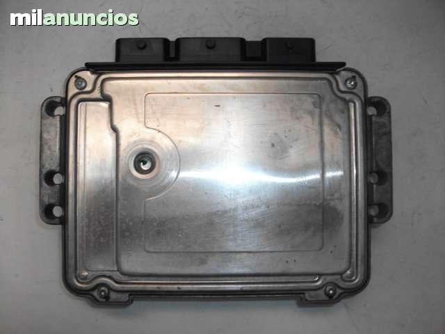 CENTRALITA MOTOR PEUGEOT-HDI- 0281011783 - foto 4