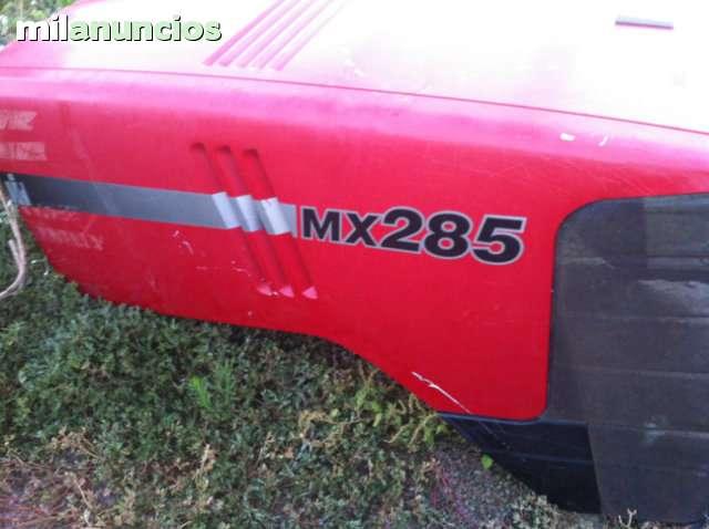 CASE IH - MX285 - foto 3