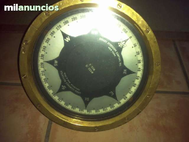 GYRO-COMPASS SPERRY - foto 1