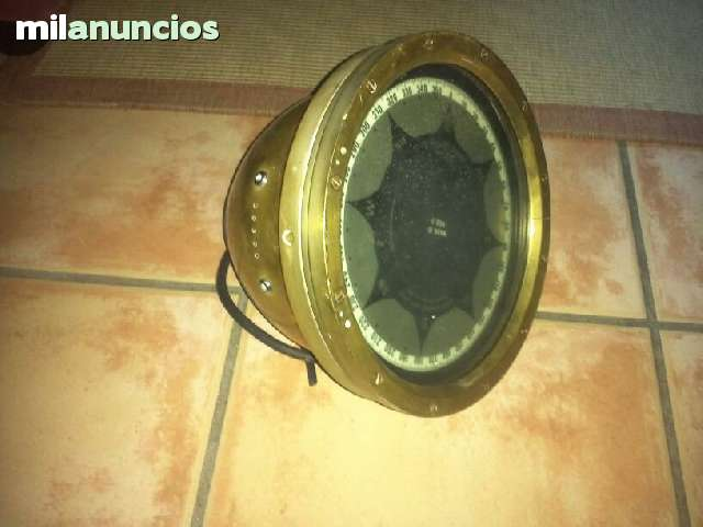 GYRO-COMPASS SPERRY - foto 2
