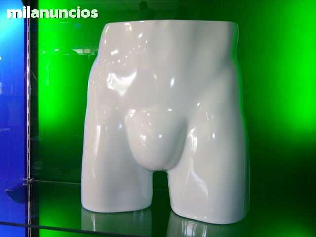 SILUETAS PLASTICO BAÑO - foto 4