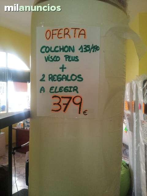 COLCHONES NUEVOS PRECIO FABRICA