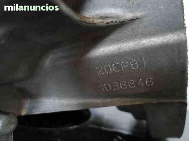 CAJA DE CAMBIOS PEUGEOT REF: 20CP81 - foto 2
