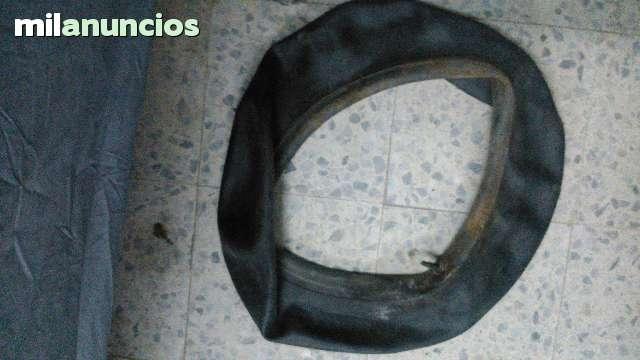 CÁMARAS DE RUEDAS PARA CLÁSICOS LLANTA 1 - foto 2