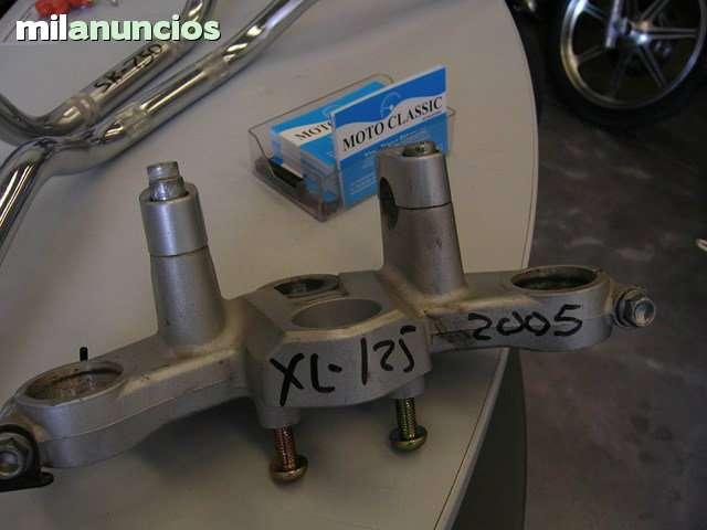 TIJA SUPERIOR HONDA XL-125 (05) - foto 1