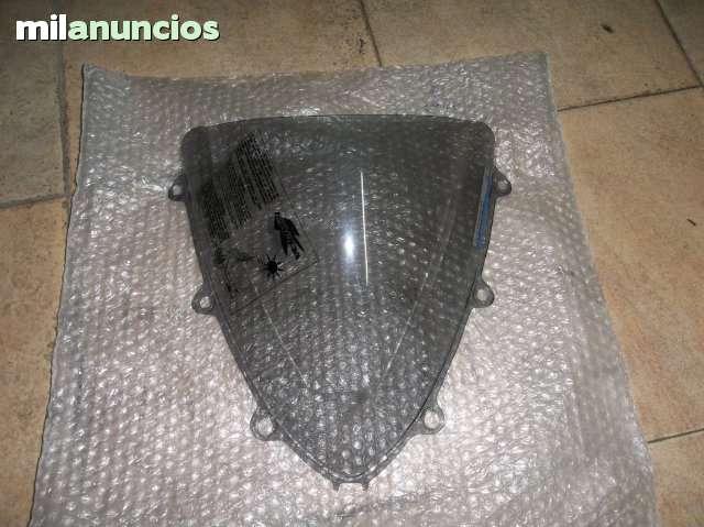 LIQUIDACION CUPULA CBR 600 RR - foto 1