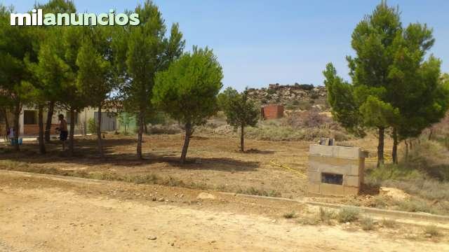 CASPE URBANIZACION PLAYAS DE CHACON - foto 1