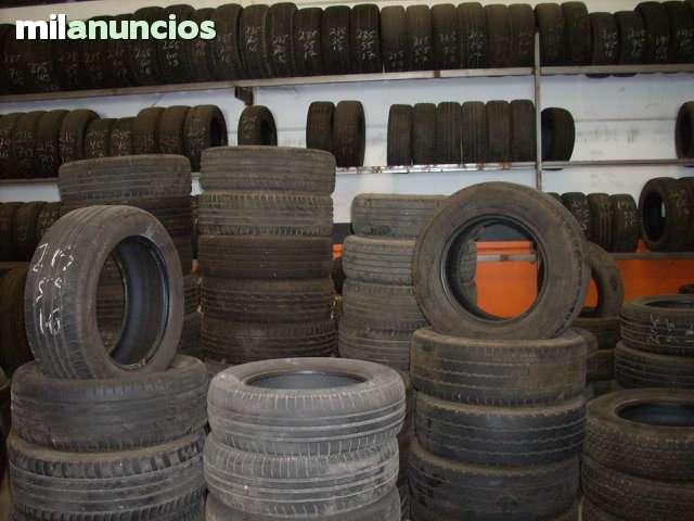 NEUMATICOS USADOS,  DE OCASION Y NUEVOS - foto 3