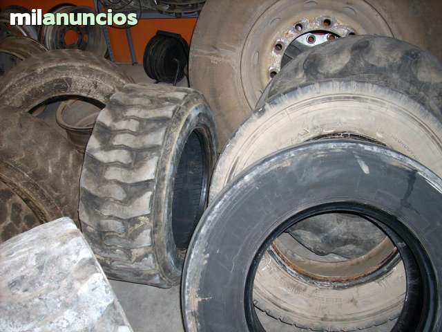 NEUMATICOS USADOS,  DE OCASION Y NUEVOS - foto 5