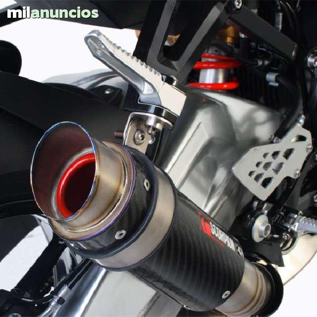 ESCAPE SCORPION RP-1 GP BMW S 1000 RR  0 - foto 3