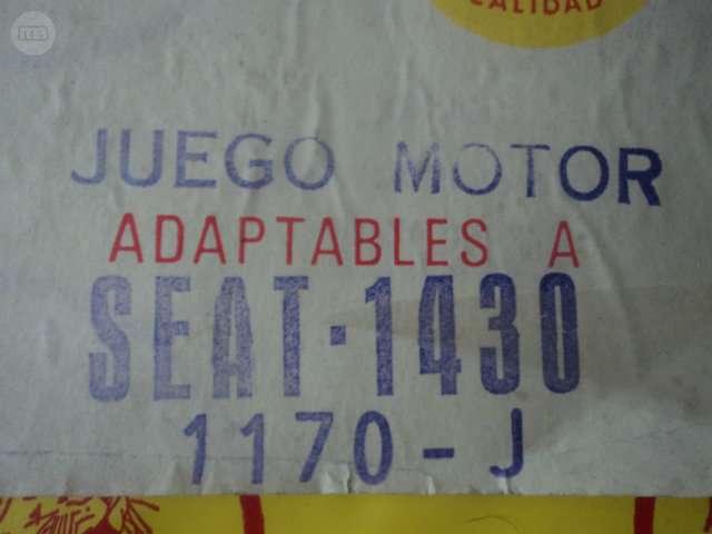 SEAT 128- 1430 FIAT  124 - foto 4