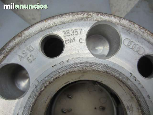 LLANTA, AUDI A-6, A-4, PASSAT.  - foto 6