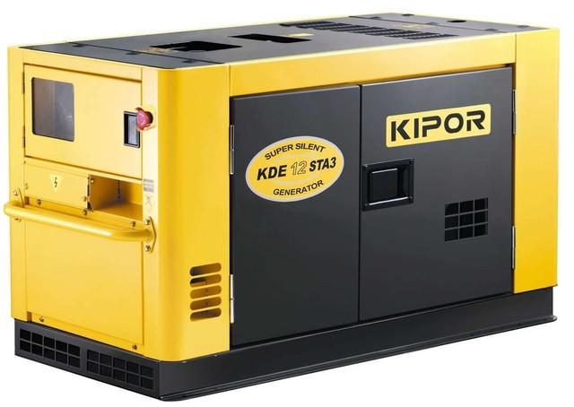 GRUPOS ELECTROGENOS DE 1KVA A 2. 500 KVA - foto 4