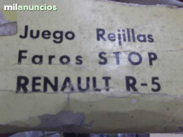 RENAULT 5 - foto 1