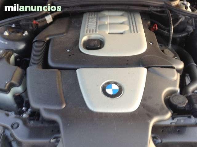 MOTOR BMW 320D 150CV E46.  204D4 - foto 1