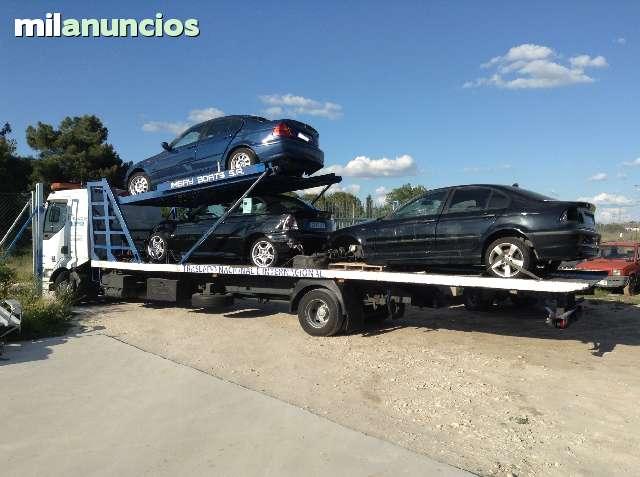 MOTOR BMW 320D 150CV E46.  204D4 - foto 2