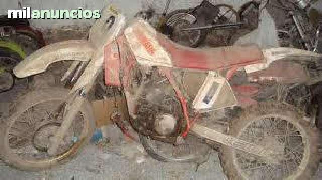 SECOMPRAN Y  RECOGEN MOTOS VIEJAS - foto 1