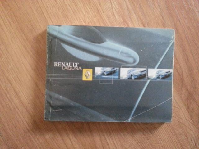 MANUALES DE USUARIO RENAULT LAGUNA - foto 6