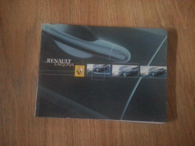 MANUALES DE USUARIO RENAULT LAGUNA - foto 5