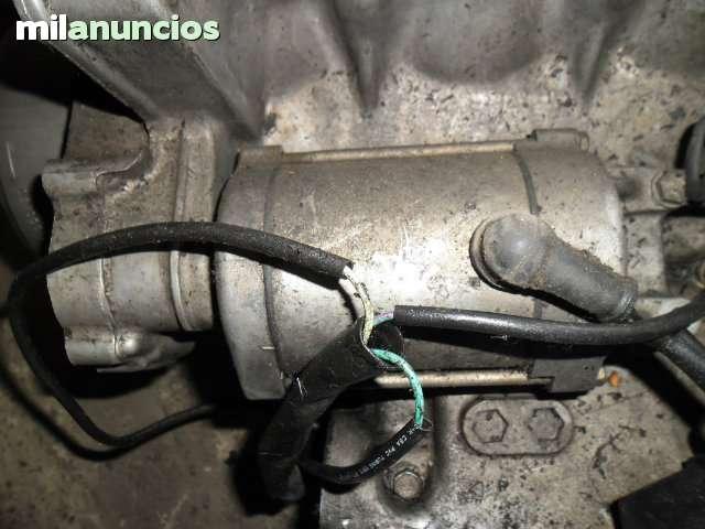MOTOR DE ARRANQUE DE CBR - foto 1