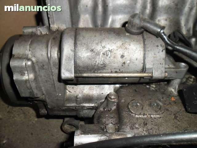 MOTOR DE ARRANQUE DE CBR - foto 2