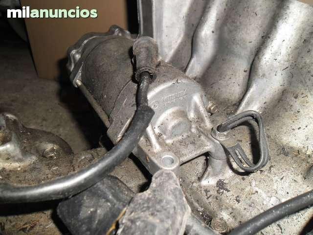 MOTOR DE ARRANQUE DE CBR - foto 3