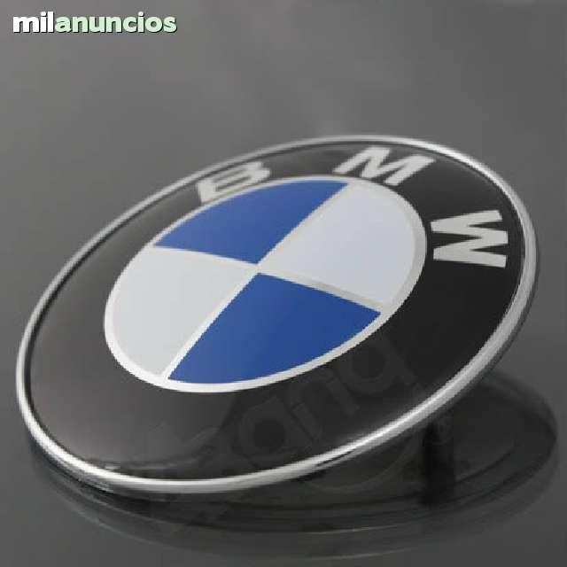 LOGO BMW 82MM NUEVO ENVIO GRATIS - foto 1