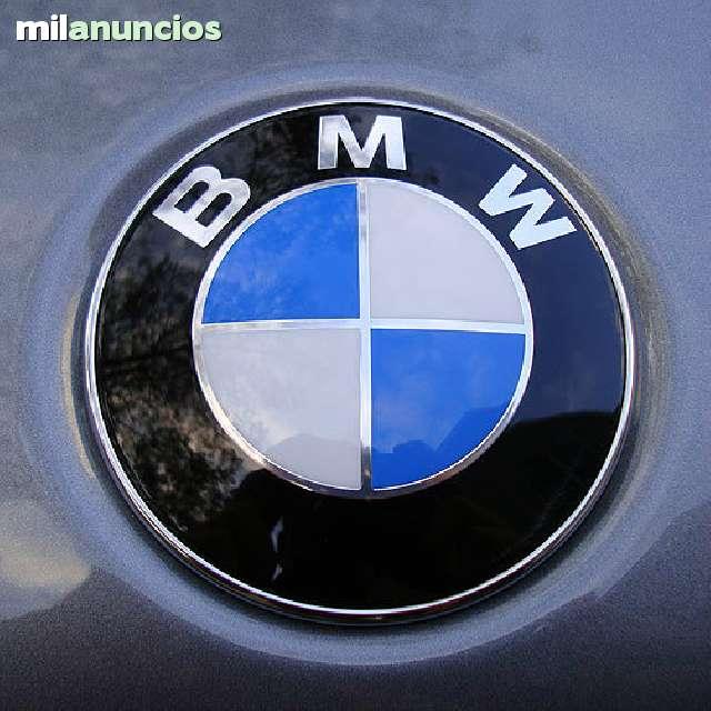 LOGO BMW 82MM NUEVO ENVIO GRATIS - foto 3