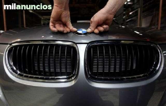 LOGO BMW 82MM NUEVO ENVIO GRATIS - foto 4