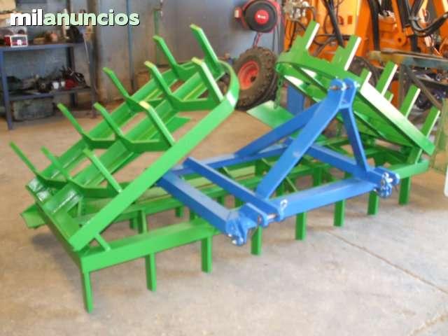 RASTRON REFORZADO DE 4, 50 METROS - foto 3