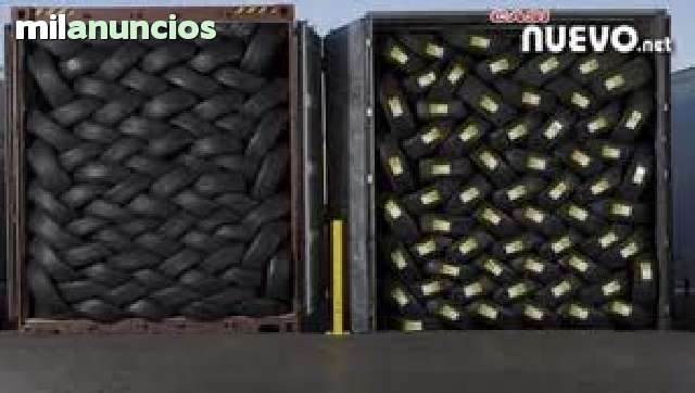 NEUMATICOS USADOS - foto 1