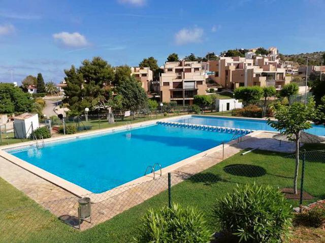 PARA VACACIONES - URB. LA COVA - foto 6