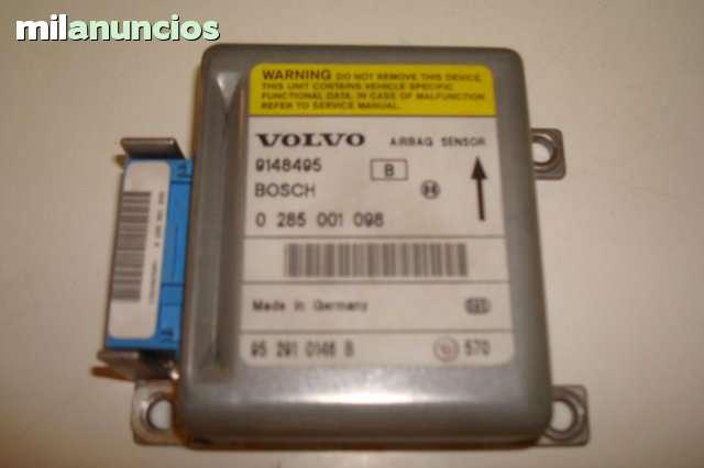 CENTRALITA AIRBAGS VOLVO 850 - foto 1