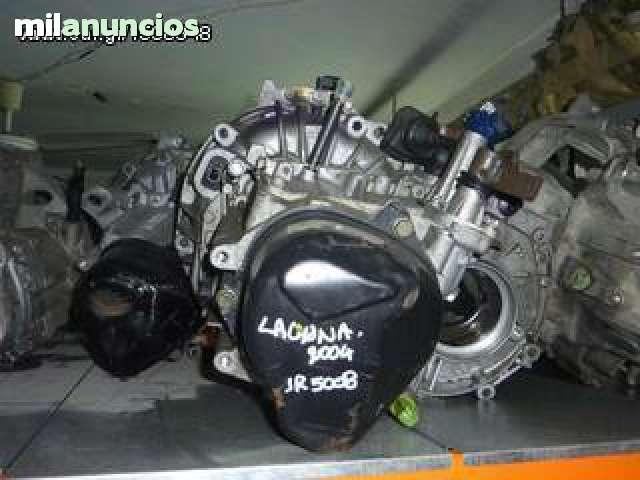 CAJA CAMBIOS RENAULT LAGUNA 1, 8  JR5008 - foto 1
