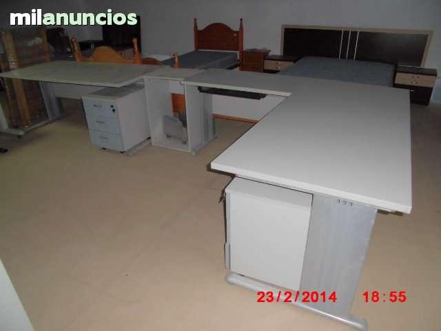 MUEBLES DE OFICINA - foto 1