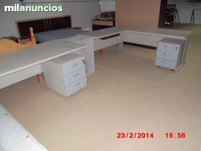 MUEBLES DE OFICINA - foto 3