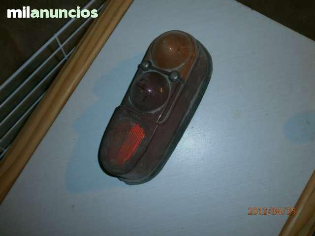 TULIPA RENAULT 4 - foto 1