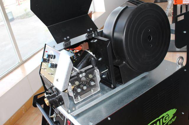 SOLDADURA HILO 450 AMPS - foto 3